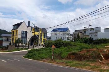 Bán nền biệt thự nghỉ dưỡng đẹp nhất Lô H khu biệt thự An Sơn, phường 4, TP Đà Lạt, giá tốt