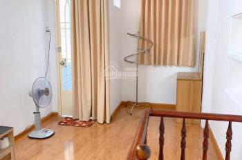 Cho thuê nhà mới full nội thất hẻm Thích Quảng Đức, 3*6m, 7.5 triệu/tháng