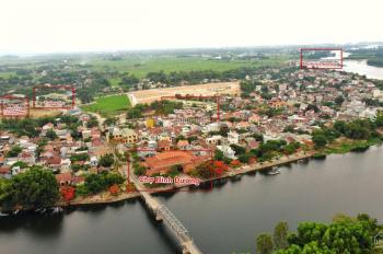 Đất Xanh, mở bán đất nền trung tâm Quảng Ngãi, giá 600 triệu