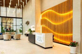 Bán gấp trong tuần căn hộ Midtown lỗ 300tr, bao toàn bộ: thuế + phí, 2PN, 2WC, căn góc, lầu cao