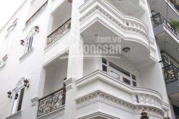 Bán nhà góc 2 mặt tiền hẻm Giải Phóng, Cộng Hòa, 4,5x16m, 3 tầng chỉ hơn 9 tỷ