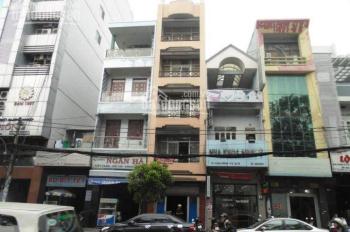 Cần bán gấp nhà mặt tiền Út Tịch - Hoàng Văn Thụ, 4,5x13m 3 tấm chỉ 14 tỷ TL