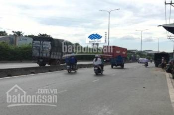 Bán nhà cũ 293m2 ngay Nguyễn Văn Quá, xe tải vô tới nhà, giá rẻ không tới 39tr/m2
