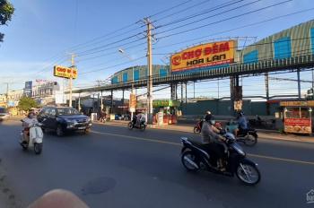 Cần Bán Lô Đất Chợ Đêm Hòa Lân Kế Bên Dự Án Lộc Phát. Lh 0942792426