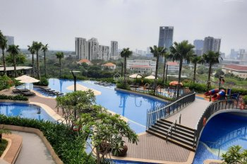 Cho thuê căn hộ The View Riviera Point Quận 7, 2PN, nhà mới 100% giá 15 triệu, LH 0906752558