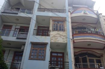 Bán nhà mặt tiền Nguyễn Chí Thanh, Phường 9, Quận 5 - giáp quận 10, DT: 4.2x17m, CN 65m2