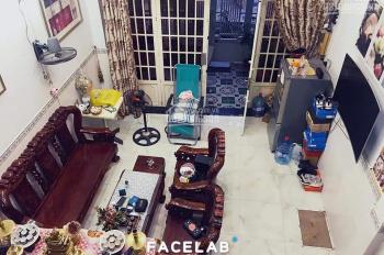Bán nhà Nguyễn Chí Thanh, P3, Q10, 66m2 (4 x 17m), nhà 3 tầng, giá chỉ 4,8 tỷ (còn TL chính chủ)
