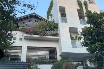 Bán nhà đẹp khu 280 Lương Định Của, P. An Phú, Quận 2, DT: 7x20m, trệt, 3 lầu, khu có chốt bảo vệ
