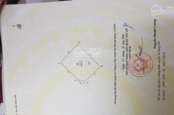 CHÍNH CHỦ BÁN NHÀ RIÊNG 2 MẶT THOANH DT 106Mx 8 M ĐƯỜNG ÂU CƠ , Quảng An Tây Hồ , Hà Nội
