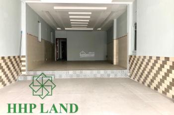 Cho thuê nhà nguyên căn mặt tiền đường Nguyễn Ái Quốc, Phường Tân Phong, 0976711267