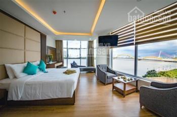 Cần bán khách sạn vip 3 sao, 65 phòng, mặt tiền Bạch Đằng, Đà Nẵng