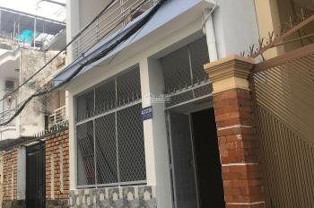 Chính chủ cho thuê nhà 3 phòng ngủ HXH 637/37/33 Quang Trung 56m2, 8.5 triệu/th