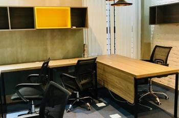 Cho thuê văn phòng tại khu biệt thự liền kề Mon City - Hàm Nghi