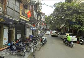 Bán nhà mặt phố Nguyễn Hữu Huân, Hoàn Kiếm diện tích 80m2, giá 60 tỷ