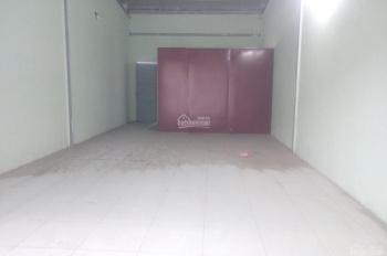 Cho thuê rẻ nhà mặt tiền đường Nguyễn Văn Tiên, P. Tân Phong, đường nhựa rộng 10m thông thoáng