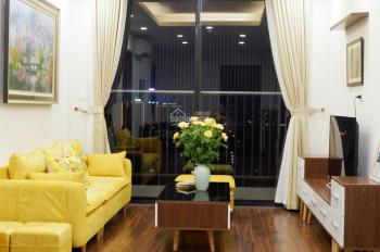 Chính chủ cho thuê CHCC Lạc Hồng Lotus Ngoại Giao Đoàn, 97m2, nội thất sang trọng. LH 0972448007