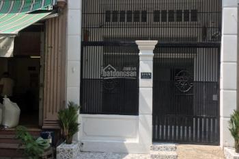 Cho thuê nhà đẹp Hẻm 1A Đường Lý Thường Kiệt, P7, Quận Tân Bình