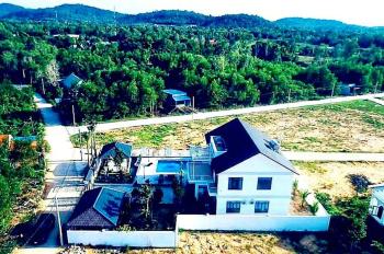 Đất nền quy hoạch sạch giá tốt Phú Quốc