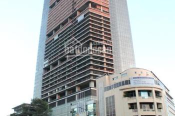 Bán cao Ốc Sài Gòn New Tower số 62-64 Nguyễn Biểu, Q5, DT 11,6 x 30m, hầm, 9 lầu