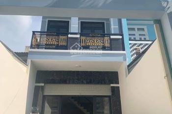 Nhà đúc 3 tấm, sân ô tô đường Bình Thành. DT 60m2, giá 3.55 tỷ