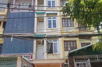 Bán gấp nhà phố Doãn Kế Thiện - Mai Dịch, lô góc, để ở kinh doanh, 6T x 50m2, MT 4m, giá 10 tỷ