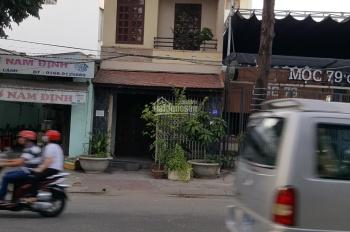 Cho thuê nhà mặt tiền đường Nguyễn Đức Cảnh, Nha Trang