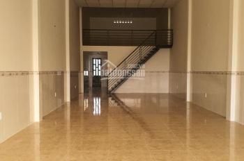 Bán nhà sổ riêng mặt tiền kinh doanh đường Bình Chuẩn 31 sát đường Phú Lợi, giá chỉ 3,3 tỷ