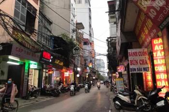 3,4 tỷ phố Triều Khúc, Thanh Xuân, phân lô, ô tô tránh, DT 40m2, MT 4.1m, LH 0981263018