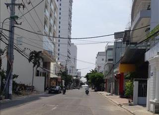 Bán nhà MT Bắc Sơn - Vĩnh Hải (6x33m) gần VDB Nha Trang giá chỉ 85,7 tr/m2 LH 0932742379