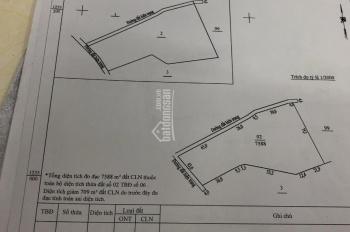 Bán 3 mảnh vườn tổng diện tích 36.000m2 (3,6 hécta) liền nhau, đất Da Huoai, Lâm Đồng. 0908319123