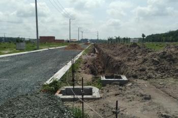 Cơ hội đầu tư đất trong lòng KCN chỉ với 379 triệu, SHR, tại Phúc Hưng Golden, DT 90 - 120m2