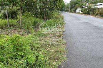 Cần bán 150m2 đất nền SHR, 500tr, thổ cư 100 % ngay Lai Hưng, Bàu Bàng