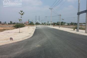 Dự án vp xịn sò siêu rẻ đất Long Thành Đồng Nai, DT 100m2, giá từ 800tr/nền, SHR lh Tuấn 0932938132