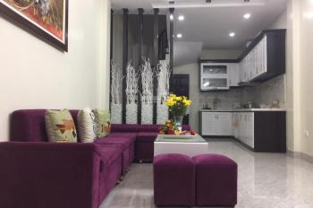 Siêu phẩm nhà đẹp! nhà Nguyễn Khánh Toàn, lô góc long lanh, ô tô sát nhà, 3.8 tỷ