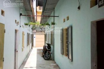 Cần sang nhượng dãy trọ 12 phòng ở ngã 4 Nông Trường, cách KCN Phước Đông 1km, giá 1 tỷ chốt