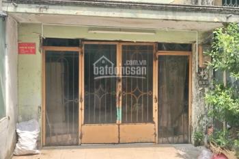 Cần bán gấp căn nhà cấp 4 mặt tiền đường Tỉnh Lộ 10, 50m2