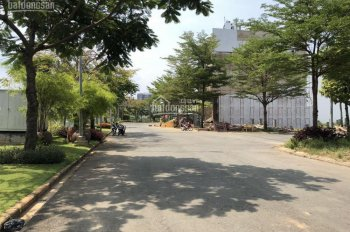 Chính chủ định cư nước ngoài cần bán gấp nền đất E3 Sunshine City Saigon, ngay Phú Mỹ Hưng