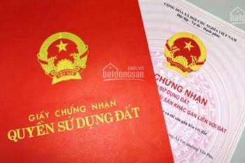 Bán đất nền xây tự do Phường Nguyễn Du, TP Hà Tĩnh - LH 097.168.5677