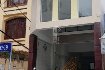 Cho thuê mặt bằng kinh doanh quận Tân Bình