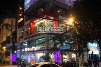 R77 - Nhà MT Nguyễn Văn Trỗi, Q. PN, DT 7.5x28m, giá 130 tỷ LH 0939978679