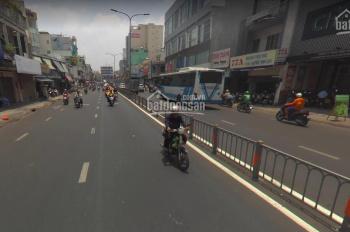 Chính chủ bán nhà MT Hoàng Văn Thụ 4.2x18m, trệt 4 lầu HĐT: 50tr/th, giá: 22 tỷ LH: 0935465288