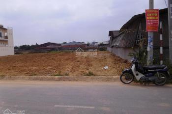Mình còn lô đất 200m2 giá 450tr mặt tiền Quốc Lộ 14 ngay cạnh cổng số 3 Becamex SHR