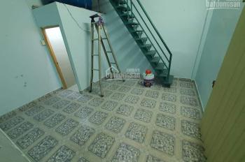 Cho thuê nhà nhỏ nguyên căn Lê Ngã, Tân Phú