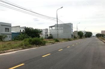 Cần vốn bán gấp lô đất đường Nguyễn Bình, Nhà Bè, đất thổ cư, đã có sổ, 80m2/2 tỷ. LH 0902509278