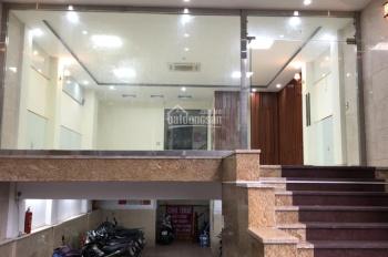 Cho thuê mặt bằng - cửa hàng phố tại Ngụy Như Kon Tum, DT 65m2 phù hợp spa, nha khoa