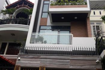 Bán nhà đẹp hầm 3 lầu HXH 6m Nguyễn Trọng Tuyển, phường 8, Phú Nhuận DT: 4.2x21m, giá 16.9 tỷ