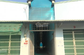 Bán gấp dãy nhà trọ đẹp Đường Nguyễn Hữu Thọ, P.Tân Hưng, Q.7 với giá mềm nhất khu vực.