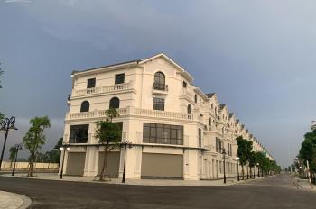 Chính chủ bán nhanh thu hồi vốn shophouse Sao Biển 23 Vinhomes Ocean Park giá 6.5tỷ, LH 0931638668