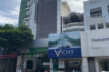 Bán nhà mặt tiền đường Lê Văn Sỹ DTCN 100m2, hợp đồng thuê 85tr/tháng, giá 260tr/m2