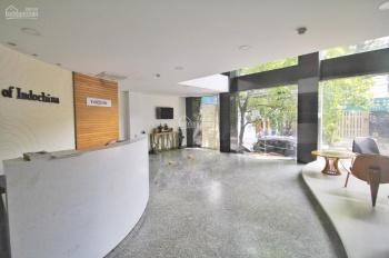 Mặt tiền tòa VP 80m2 cho thuê Lê Trung Nghĩa Tân Bình, thuận tiện kinh doanh spa, caffe, nail